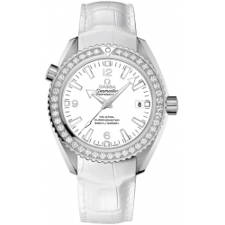 Omega Seamaster Planet Ocean Diamond Watch 232.18.42.21.04.001