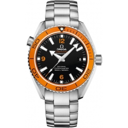 Omega Seamaster Planet Ocean Mens Steel Watch 232.30.42.21.01.002