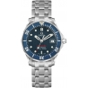 Omega Seamaster 300m Steel Bracelet Womens Watch 2224.80