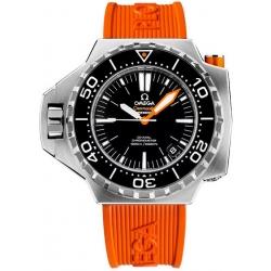 Omega Seamaster PloProf 1200M Mens Steel Watch 224.32.55.21.01.002
