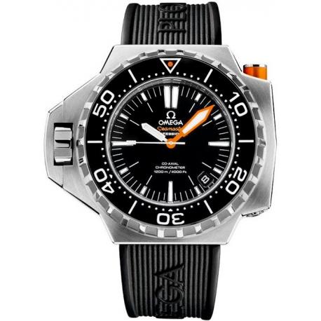 Omega Seamaster PloProf 1200M Diving Watch 224.32.55.21.01.001
