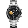 Omega Speedmaster Professional Platinum Watch 311.90.42.30.01.001