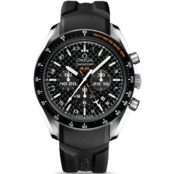 Omega Speedmaster Automatic Mens Titanium Watch 321.92.44.52.01.001