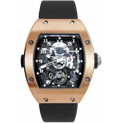Richard Mille RM 003 V2 Rose Gold Tourbillon Watch RM 003-V2 RG