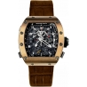 Richard Mille Split Seconds Chronograph Mens Watch RM004-V2-RG