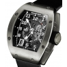 Richard Mille RM 010 Mens White Gold Watch RM010-WG