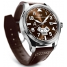 IWC Saint Exupery UTC Pilots White Gold Mens Watch IW326102
