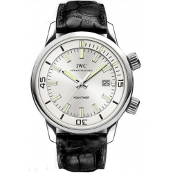 IWC Vintage Limited Edition Aquatimer Mens Watch IW323105