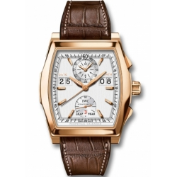 IWC Da Vinci Digital Perpetual Date Month Mens Watch IW376102