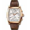 IWC Da Vinci Digital Perpetual Date Month Mens Watch IW376102