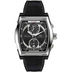 IWC Da Vinci Automatic Chronograph Titanium Watch IW376601