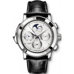 IWC Grande Complication Perpetual Calendar Watch IW377013
