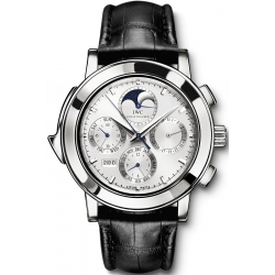 IWC Grande Complication Perpetual Calendar Watch IW377013