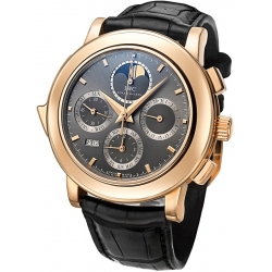 IWC Grande Complication Mens Rose Gold Watch IW377025