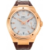 IWC Big Ingenieur Automatic Mens Rose Gold Watch IW500503