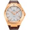 IWC Big Ingenieur Automatic Mens Rose Gold Watch IW500503