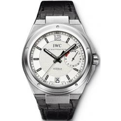 IWC Big Ingenieur Automatic Mens Platinum Watch IW500502