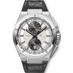 IWC Big Ingenieur Chronograph Mens Platinum Watch IW3784-03