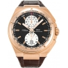 IWC Big Ingenieur Chronograph Mens Rose Gold Watch IW378402