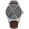 IWC Portuguese Automatic Mens 18K White Gold Watch IW500106