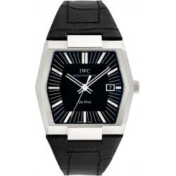 IWC Vintage Da Vinci Automatic Mens Steel Watch IW546101