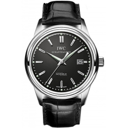 IWC Vintage Ingenieur Automatic Black Dial Watch IW323301