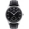 IWC Vintage Portuguese Hand Wound Mens Steel Watch IW544501