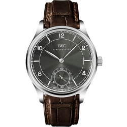 IWC Vintage Portuguese Hand Wound Mens Watch IW544504