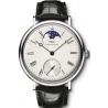 IWC Vintage Portofino Hand Wound Platinum Watch IW544805