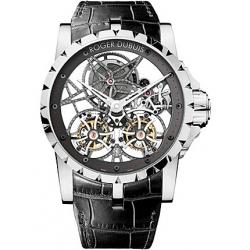 Roger Dubuis Excalibur Mens Watch EX45-01SQ-20-00/0E000/B