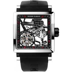 Roger Dubuis Kingsquare Tourbillon Watch KS40-02SQ-71-00/S9000/A