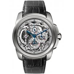 Calibre de Cartier Grande Complication Platinum Watch W7100031