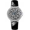 Ballon Bleu de Cartier Panther Spots 33 mm Watch HPI01064
