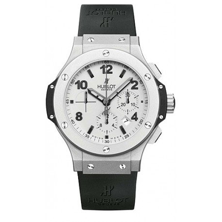 Hublot Big Bang Platinum Mens Watch 301.TI.450.RX