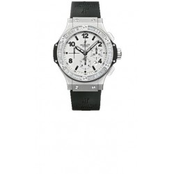 Hublot Big Bang Platinum Mens Watch 301.TI.450.RX.194