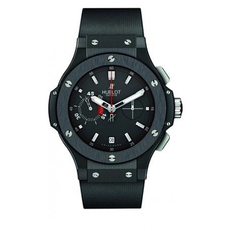Hublot Big Bang Uefa Euro 2008 Mens Watch 318.CM.1123.RX.EUR08