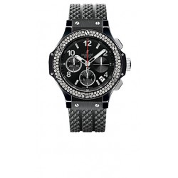 Hublot Big Bang Black Magic Mens Watch 341.CV.130.RX.114