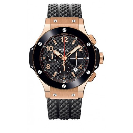Hublot Big Bang Gold Mens Watch 341.PB.131.RX