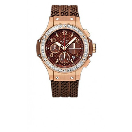 Hublot Big Bang Cappuccino Mens Watch 341.PC.1007.RX.194