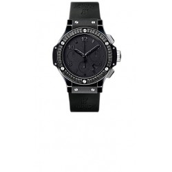 Hublot Big Bang All Black Carat Mens Watch 301.CD.134.RX.190