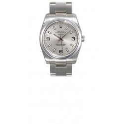 Rolex Oyster Perpetual Air-King Mens Watch 114200-SABLSO