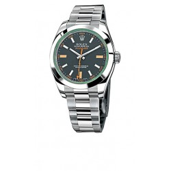 Rolex Oyster Perpetual Milgauss Mens Watch 116400-V
