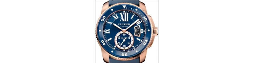 Calibre De Cartier