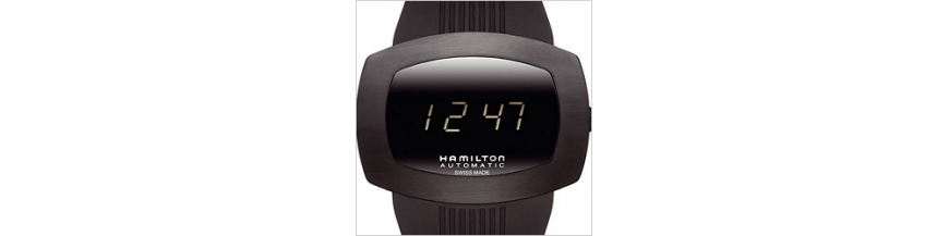 Hamilton Watches