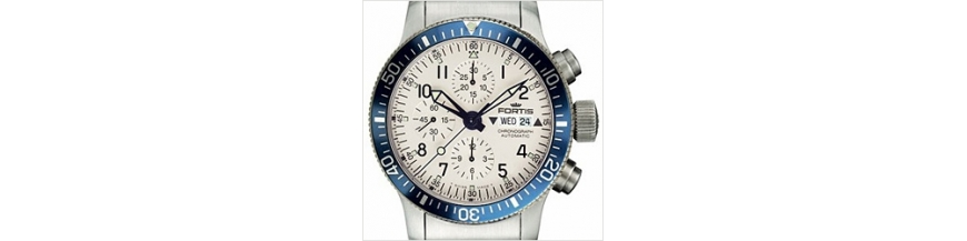 B-42 Diver Chronograph