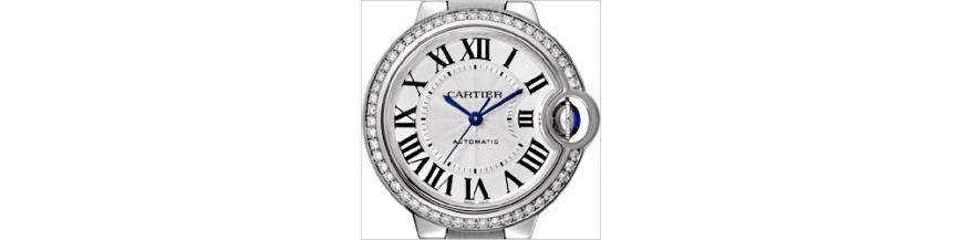 Ballon Bleu de Cartier