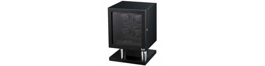 Quad Automatic 4 Watch Winder