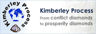Kimberley Process - from conflict diamonds to prosperity diamonds