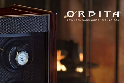 The Best Automatic Watch Winders are Those Made by Orbita
